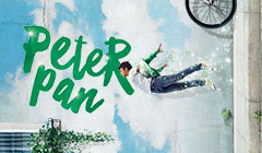 Book Peter Pan London Tickets