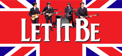 Let It Be Transfers To The Savoy Theatre