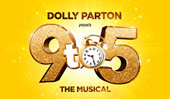 Book 9 to 5 the Musical London Tickets