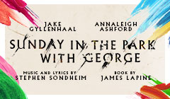 Book Sunday in the Park with George London Tickets