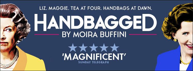 Handbagged Tickets