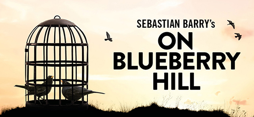 On Blueberry Hill