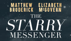 Book The Starry Messenger London Tickets