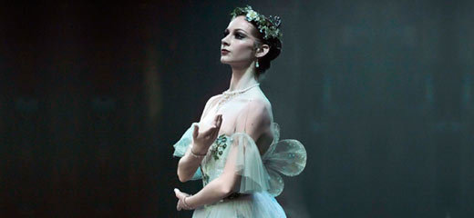 Giselle - London Coliseum