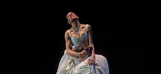 Manon - London Coliseum