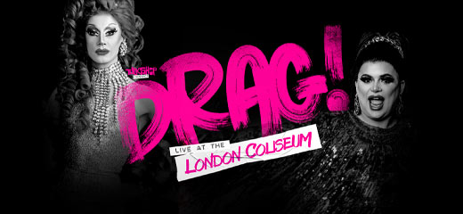 Drag! Live At The Coliseum