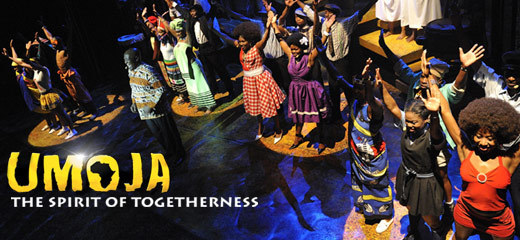 UMOJA: The Spirit of Togetherness