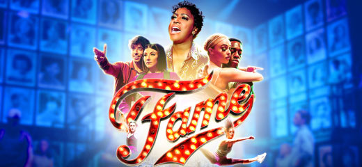 NEWS: First Look Friday - Fame The Musical