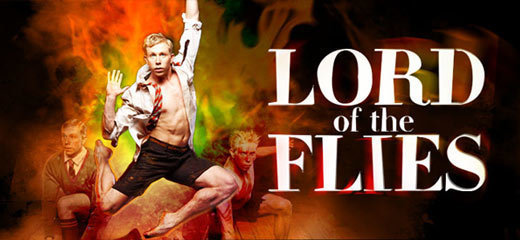 Matthew Bourne's Lord Of The Flies