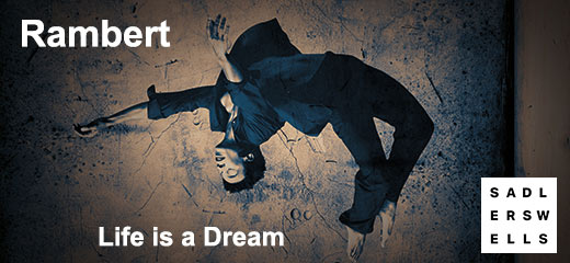 Rambert - Life is a Dream