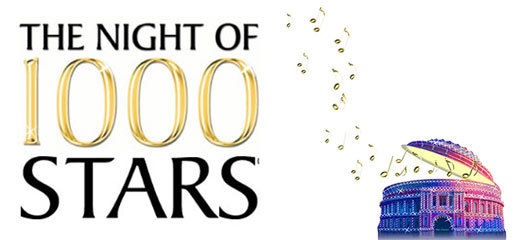 The Night Of 1000 Stars