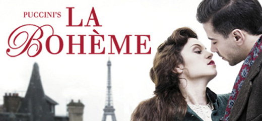 La Bohème - Royal Albert Hall