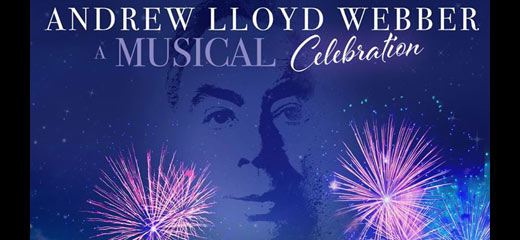 Live At Chelsea Andrew Lloyd Webber tickets - Royal Hospital Chelsea