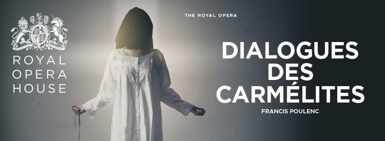 Dialogues Des Carmélites Tickets | London Theatre Tickets