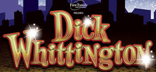 Dick Whittington - New Wimbledon Theatre
