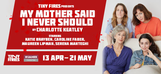 essay of my mother said i never should Set in manchester, oldham and london, my mother said i never should is a poignant, bittersweet story about love, jealousy and the price of freedom the play details the lives of four women through the immense social changes of the twentieth century.
