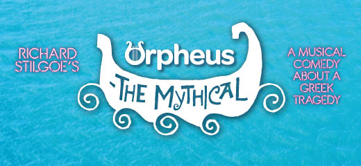 Orpheus - The Mythical