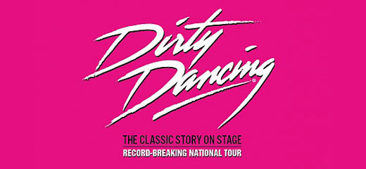 Dirty Dancing musical goes on 2014 UK Tour