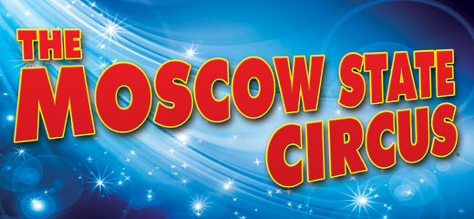 Moscow State Circus - Shepherd's Bush Green