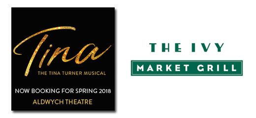 Tina - The Tina Turner Musical + The Ivy Market Grill - 2 Course Pre Theatre