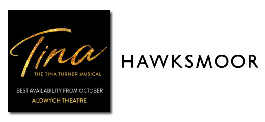 TINA - The Tina Turner Musical + 2 Course Pre-Theatre Meal at Hawksmoor Seven Dials
