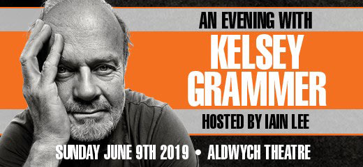 An Evening with Kelsey Grammer