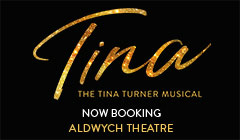 Book TINA - The Tina Turner Musical London Tickets