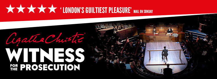 Image result for witness for the prosecution