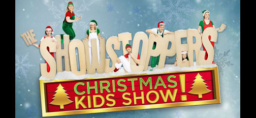 The Showstoppers' Christmas Kids Show at The Spiegel Tent