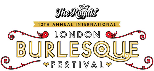 London Burlesque Festival 2018 - Islington Assembly Hall