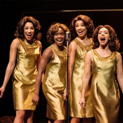 Tina the Tina Turner Musical production image