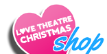 Love Spectacular Savings? LOVE Theatre!