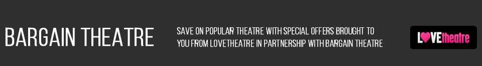 Bargain Theatre entertainment from LOVEtheatre